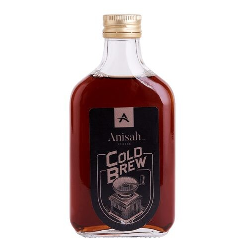 - Anisah Cold Brew 200 ml