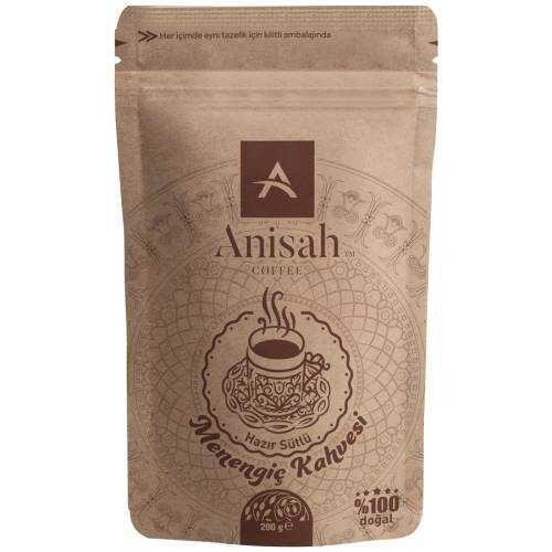 Hazır Sütlü Menengiç Kahvesi 200 Gram